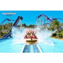Zoomarine + Aquashow Park