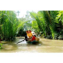 2 Day Mekong Delta Tour - Visiting Floating Market