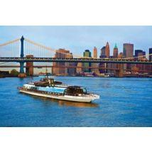 Bateaux New York - Brunch Cruise