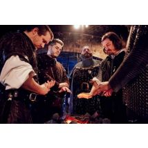 Medieval Banquet + FREE Tower Bridge Exhibition