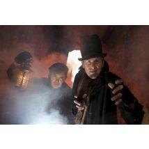 Edinburgh Walking Tour - Ghostly Underground