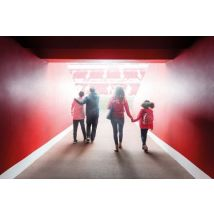 The New LFC Stadium Tour + The Beatles Story Museum + Drink & Cake
