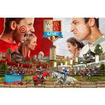 Warwick Castle - Standard Ticket