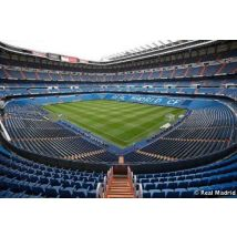 Bernabeu Tour - Standard Ticket