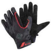 Domyos Crosstraining handschoenen met volledige vingers