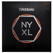 DAddario NYXL1356W Nickel Wound Medium Wound 3rd 13-56