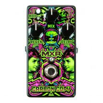 "MXR ""I Love Dust"" Carbon Copy Analogue Delay Ltd Ed."