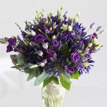 True Blue - flowers