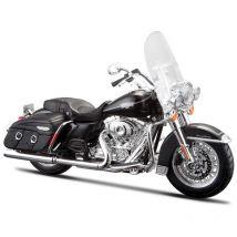 1:12 Harley Davidson Motorcycles  Assortment