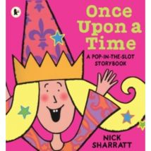 Once Upon a Time... by Nick Sharratt (Paperback, 2011)