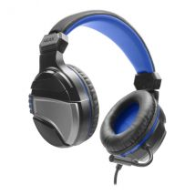 Speedlink Neak Stereo Gaming Headset with Flexible Microphone For PS4 Dual (3.5mm Jack Plug/ 1.2m Cable)