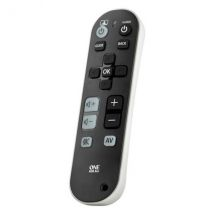 One For All URC6810 Big Button TV Zapper