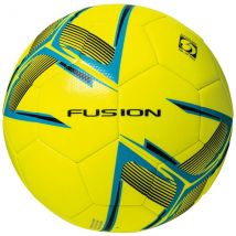 Precision Fusion Training Ball Fluo Yellow/Blue/Black - Size 3