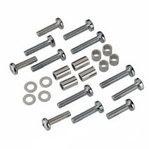 Screw Set for Curved TVs 24 parts