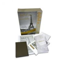 Gifted In French Teach Yourself Gift Pack