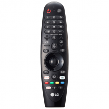 LG AN MR20GA Magic Remote Control for Select 2020 LG Smart TVs [Used - Good]