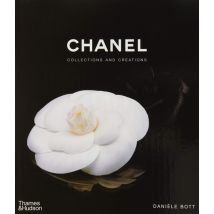 Chanel: Collections and Creations Hardcover - Illustrated, 23 July 2007