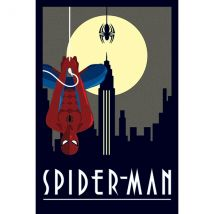 Marvel Deco - Spider-Man Hanging Maxi Poster