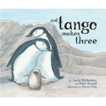 And Tango Makes Three by Peter Parnell, Justin Richardson (Paperback, 2007)