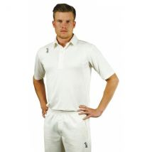 Pro Player Short Sleeve Cricket Shirt Medium