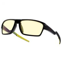 Gunnar Optiks Lightning Bolt 360 - ESL - Onyx Frame - Amber Lens & Sun Lens