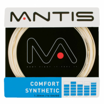 MANTIS Comfort Synthetic String Set Natural
