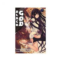 Black God, Vol. 2 by Dall-Young Lim (Paperback, 2008)