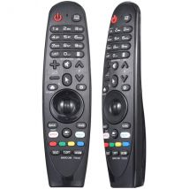 LG AN-MR19BA Magic Remote Control for Select 2019 LG Smart TV w/ AI ThinQ