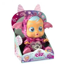 Baby WOW - Cry Babies Fantasy - Bruny Dragon