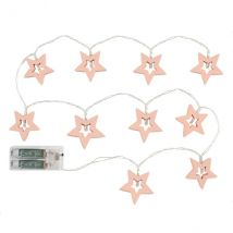 Star LED String of Lights