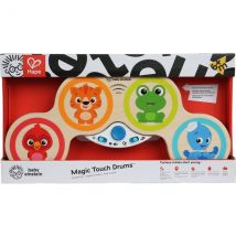 Baby Einstein Magic Touch Drums Musical Toy