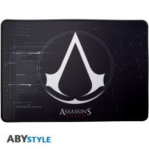Assassin's Creed - Crest Mousepad