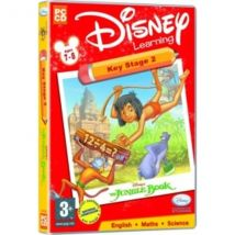 Disney Learning Key Stage 2 Jungle Book