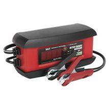 Machine Mart Xtra Sealey SPI3S Intelligent 3Amp 12V Lithium Battery Charger