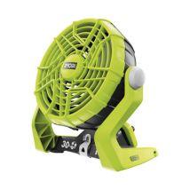 Ryobi One+ Ryobi One+ R18F-0 18V Cordless Fan (Bare Unit)