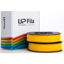 UP ABS 3D Printing Filament Spool - Yellow (500g) 2 Pack