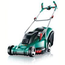 Machine Mart Xtra Bosch Rotak 43 1800W 43cm Electric Lawn Mower