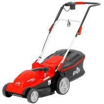 New Grizzly ERM1435G 1400W Electric Lawnmower