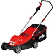 New Grizzly ERM1844G 44cm Electric Lawnmower