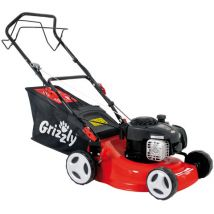 Grizzly Grizzly BRM42-125BSA 42cm Petrol Lawnmower