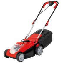 Grizzly Grizzly ARM2434 LION 34cm 24V Cordless Lawnmower