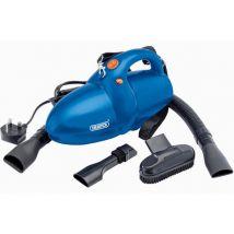 Draper Draper VC600A 600W Hand Held Vacuum Cleaner (230V)