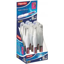 Tipp-Ex Shake and Squeeze Correction Fluid Pen Pk10