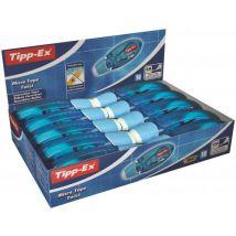 Tipp-Ex Micro Tape Twist 8m Correction Tape Blue PK10