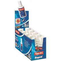 Tipp-Ex Rapid Correction Fluid 20ml Pk10
