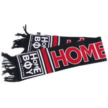 Homeboy Gude Freunde scarf black