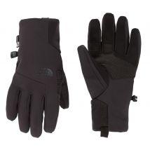 The North Face Apex+ Etip Women's winter sports gloves black, XS EU