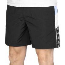 Kappa Vonne Men's running shorts black, XL EU