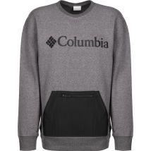 Columbia Fremont Crew Sudadera de Hombre gris jaspeado L