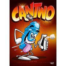 Publikat Publishing CANTWO - crazy aerosol